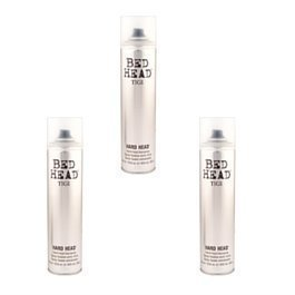 Tigi Bed Head Hard Head Hairspray 385ml 3 kpl
