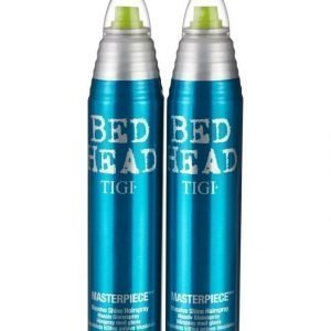 Tigi Bed Head Masterpiece Hairspray Kiiltolakka 2 X 340 ml