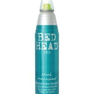 Tigi Bed Head Masterpiece Hairspray Kiiltolakka 75 ml