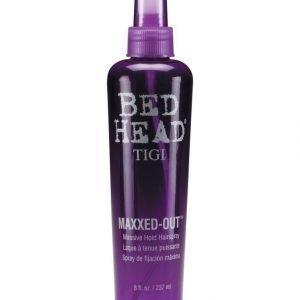 Tigi Bed Head Maxxed Out Pumppulakka 236 ml