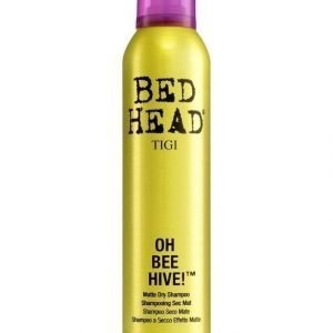 Tigi Bed Head Oh Bee Hive Volumizing Dry Shampoo Kuivashampoo 238 ml