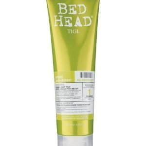 Tigi Bed Head Re Energize Shampoo 250 ml