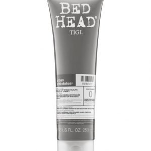 Tigi Bed Head Reboot Scalp Shampoo 250 ml