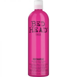 Tigi Bed Head Recharge Shampoo 750 Ml