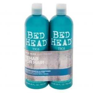 Tigi Bed Head Recovery 2x750 Ml Tuplapakkaus