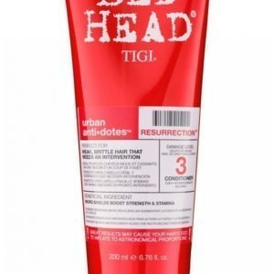 Tigi Bed Head Resurrection Conditioner 200ml Hoitoaine