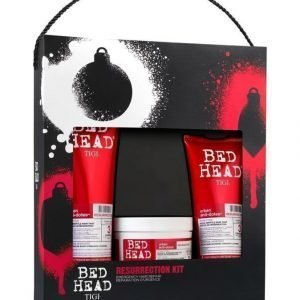 Tigi Bed Head Resurrection Tuotepakkaus