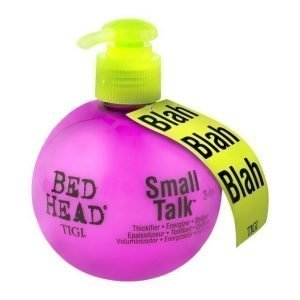 Tigi Bed Head Small Talk Monitoimimuotoiluvoide 200 ml