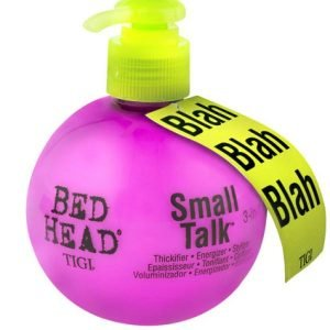 Tigi Bed Head Small Talk Thickifier 240 Ml