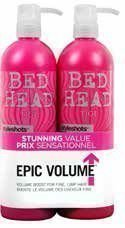 Tigi Bed Head Styleshots Epic Volume 750 ml shampoo & hoitoaine