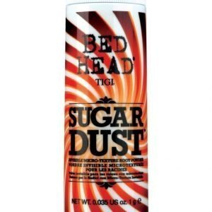 Tigi Bed Head Sugar Dust Root Lifting Powder Hiuspuuteri 1 g