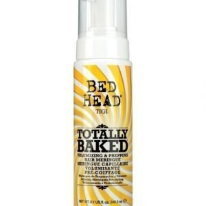 Tigi Bed Head Totally Baked Meringue Styling Prep Muotovaahto 240 ml