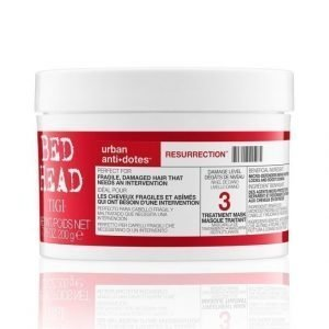 Tigi Bed Head Urban Anti+Dotes Resurrection Hiusnaamio 200 ml