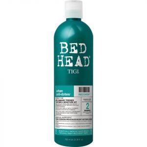 Tigi Bed Head Urban Antidotes Recovery Shampoo 750 Ml
