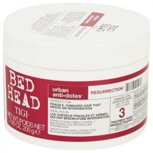 Tigi Bed Head Urban Antidotes Resurrection Treatment Mask 200 G