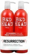 Tigi Bed Head Urban Antidotes Resurrection Tweens Tuplapakkaus 750 ml shampoo & hoitoaine