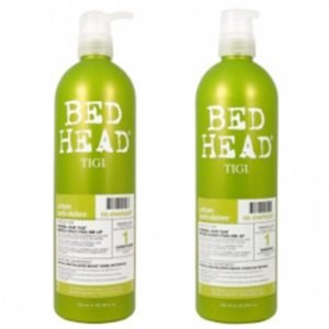 Tigi Bed Head Urban Re-Energize Tween Duo 2 Products