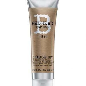 Tigi Bformen Charge Up Thickening Shampoo 250 ml