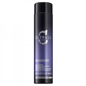 Tigi Catwalk Fashionista Violet Shampoo 300 Ml