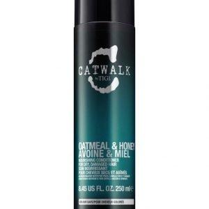 Tigi Catwalk Oatmeal & Honey Conditioner Hoitoaine 250 ml