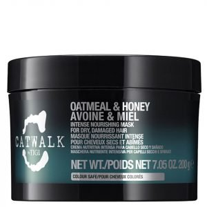 Tigi Catwalk Oatmeal & Honey Intense Nourishing Mask 200 G