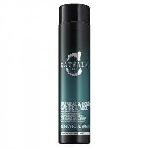 Tigi Catwalk Oatmeal & Honey Nourishing Shampoo 300 Ml