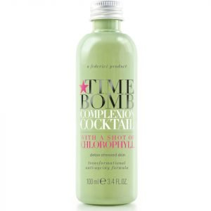 Time Bomb Complexion Chlorophyll Cocktail 100 Ml