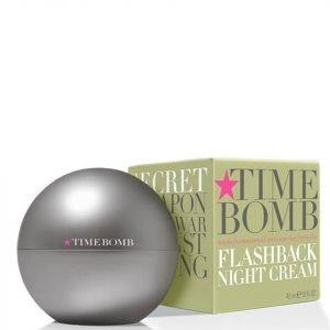 Time Bomb Flashback Night Cream 45 Ml