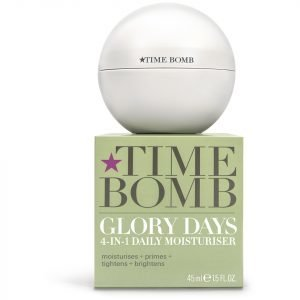 Time Bomb Glory Days Day Cream 45 Ml