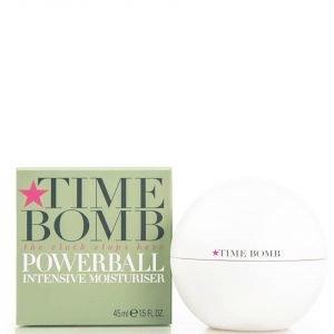 Time Bomb Power Ball Intensive Moisturiser 45 Ml