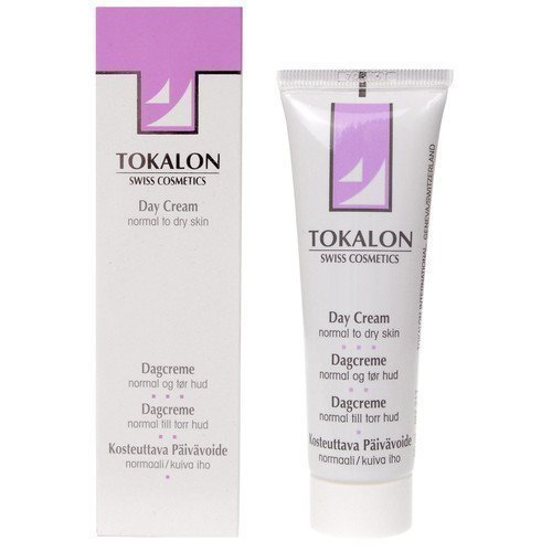 Tokalon Day Cream Normal to Dry Skin