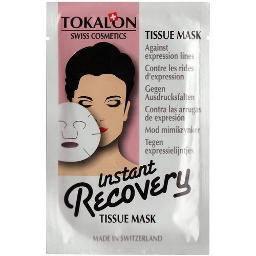 Tokalon Tissue Mask Instant Recovery