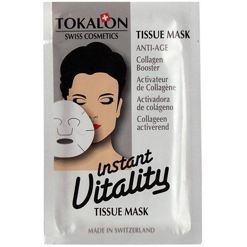 Tokalon Tissue Mask Instant Vitality