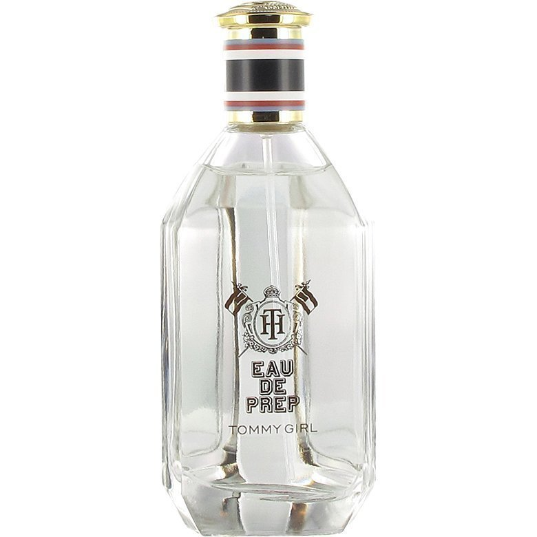 Tommy Hilfiger Eau De Prep Tommy Girl EdT EdT 100ml