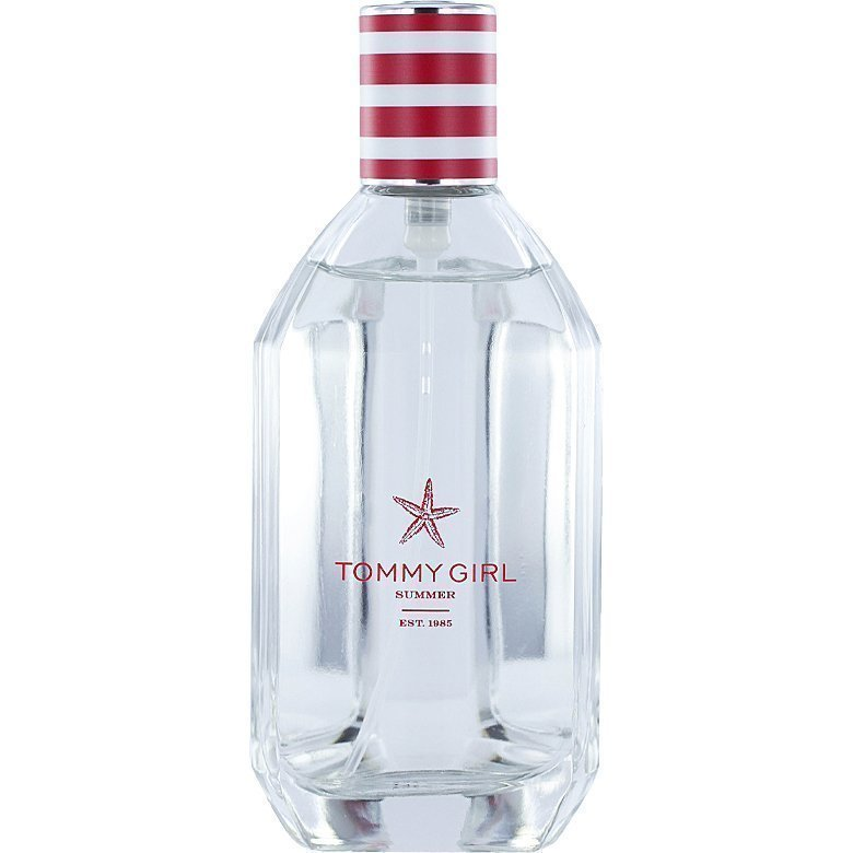 Tommy Hilfiger Tommy Girl Summer EdT EdT 100ml