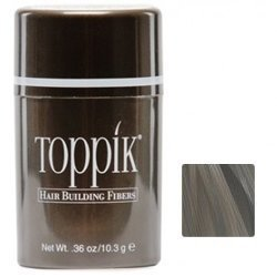 Toppik Regular - Harmaa