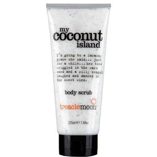 Treacle Moon Body Scrub My Coconut Island