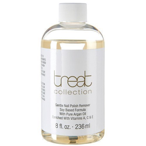 Treat Collection Gentle Nail Polish Remover