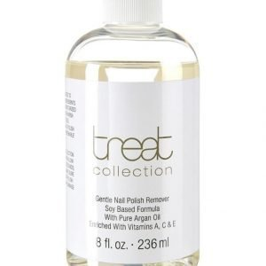 Treat Collection Kynsilakan Puhdistusaine 236 ml