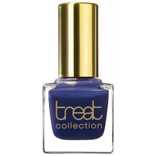 Treat Collection Nail Polish Buttoned Up