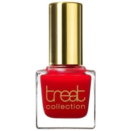 Treat Collection Nail Polish Raspberry Sorbet