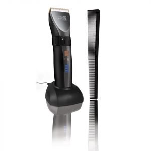 Trevor Sorbie Stay Sharp Carbon Steel Professional Hair Clipper