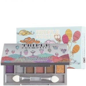 Trifle Cosmetics Praline Eyeshadow Palette 17 G