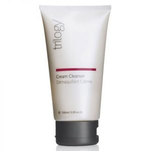 Trilogy Cream Cleanser 100 Ml Tube