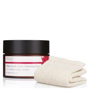 Trilogy Make-Up Be Gone Cleansing Balm 80 Ml
