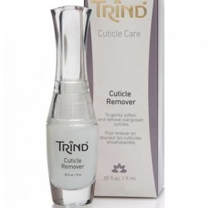 Trind Cuticle Remover + 2 Mini Manicure Sticks