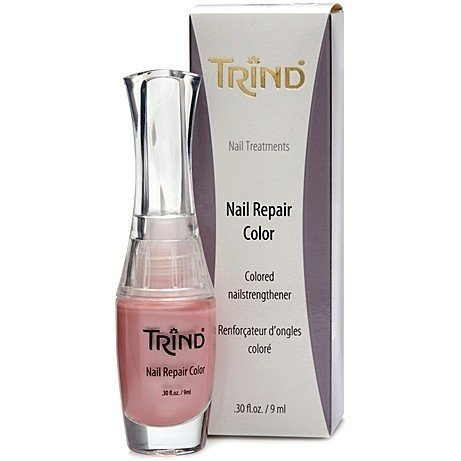 Trind Nail Repair Colour Pink Pearl