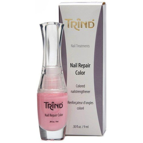 Trind Nail Repair Colour Pink