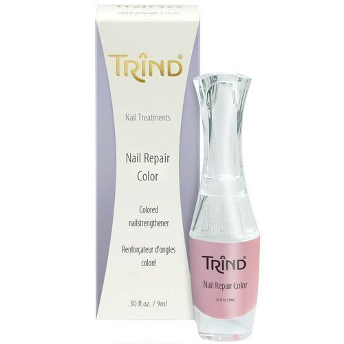 Trind Nail Revive Color Beige