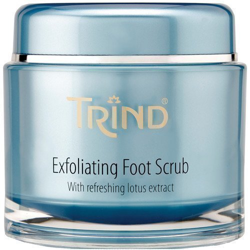 Trind Professional Exfoliating Foot Scrub 75 ml